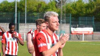 Kempston Rovers vs North Leigh