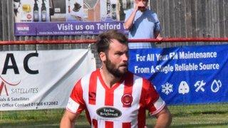 Kempston Rovers vs Didcot Town