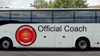 FA Cup Coach Travel