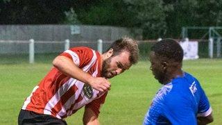 Kempston Rovers vs Barton Rovers