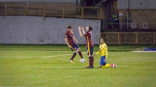CUP: Cardiff Met