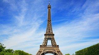 U15 Paris Tour News