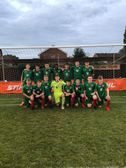 New date for Under 18's Surrey FA Midweek U18 County Cup