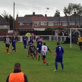 Aveley win local derby