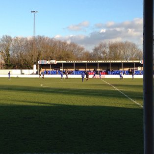 Millers defeated by Spirited Heybridge Swifts