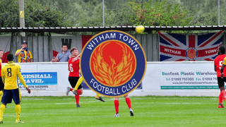2019/20 Team Preview: Witham Town