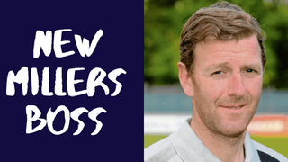 Millers Boss Announced