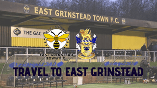 Travel to East Grinstead