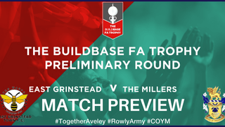 Match Preview: FA Trophy Journey Begins