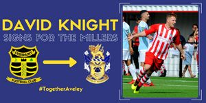 David Knight Signs