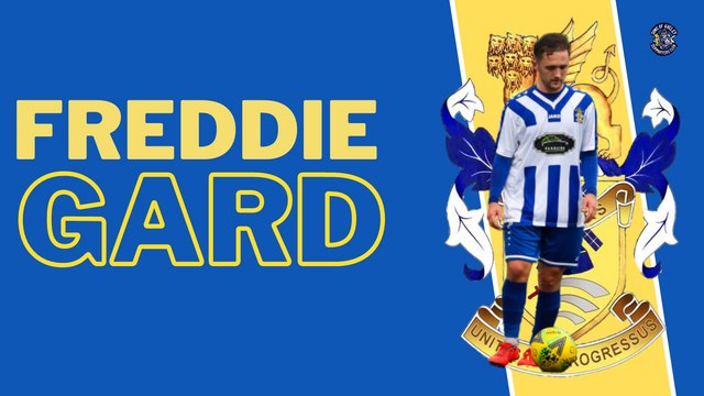 Freddie Gard Re-Signs