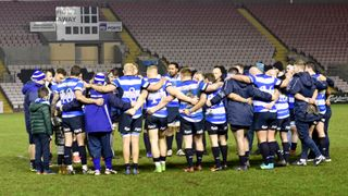Trio Of Signings Bolster Mowden Squad