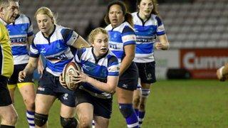 Mowden Park Sharks 2nds v Bristol Bears Women 2nds