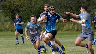 Mowden Park v Tynedale Pre-season 17th Aug 2019
