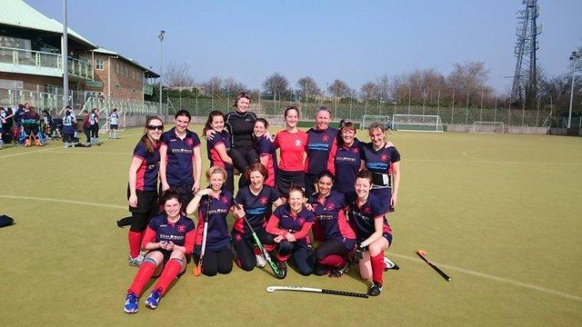 Women's 5th XI
