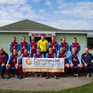 Return to Winning Ways at Billinge FC Today