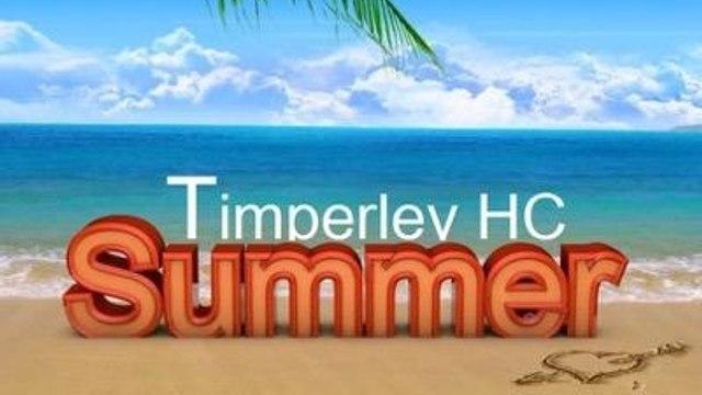 THC Ladies Summer League