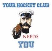 Mark #Nationalvolunteersweek by getting involved in making hockey happen at THC!