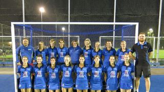 Ladies 1 - Sponsored by Kitchens of Altrincham