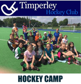 3rd - 5th June Hockey Camp - Regrettably cancelled due to limited numbers