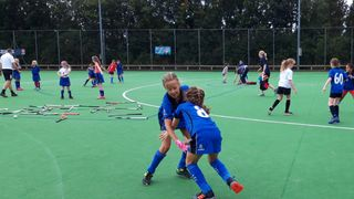 Book now for our August Hockey Camp  - all welcome  - flexible options