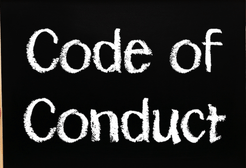 Countdown to the new season - THC Code of Conduct and Disciplinary Code - reminder for all THC folks