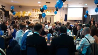 #OneClub 2019 Dinner and Awards  - Cracking Night raises an amazing £1600