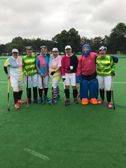 Weekly Update -  Early Birds, Kit, Camps, Tournaments and Thanks to Woody !