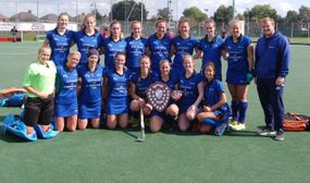Weekly update - more silverware, bank holiday at the club and gearing up for the season !