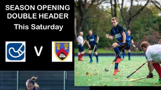 Weekly Update - Awards, Bingo and countdown to our EHL opening day !