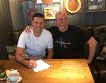 Breaking News - AFC Sudbury - Player Signing