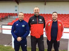 New Management team for the Reserves