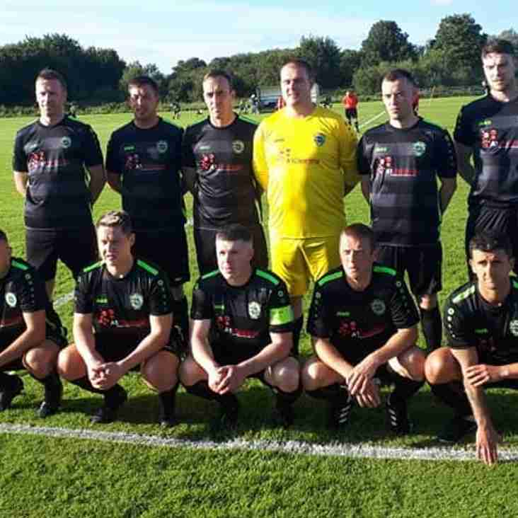 Roscommon and District League Round Up 19/07/2020