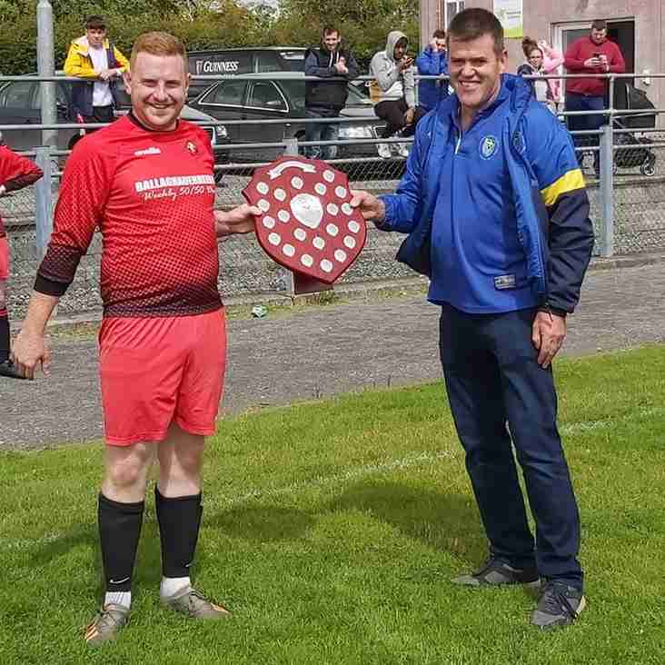 Roscommon and District League Round Up 02/08/2020
