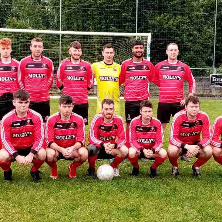 Roscommon & District League Round-up 15/08/2021