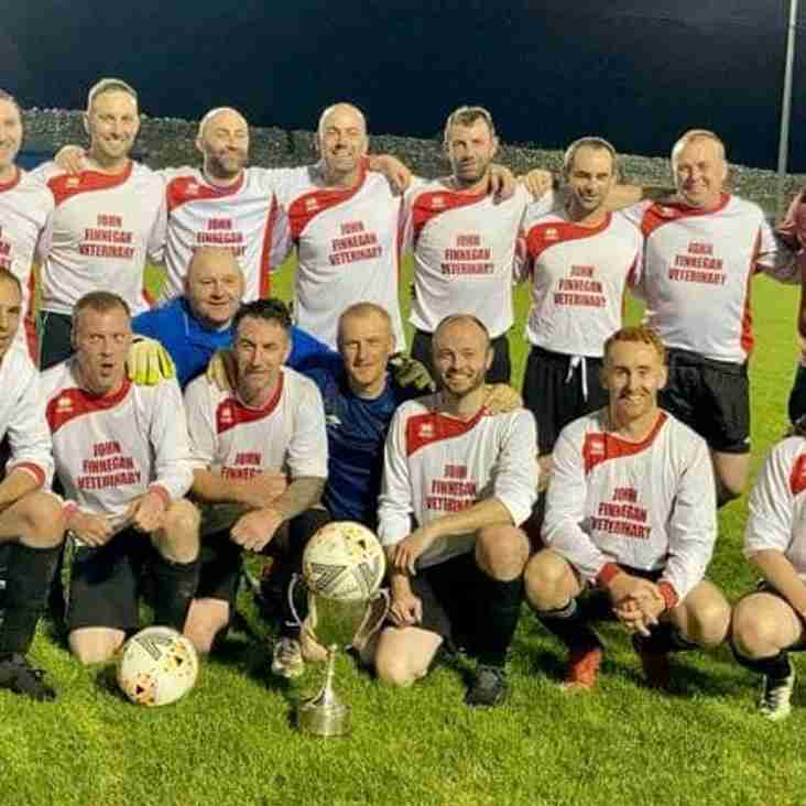 Roscommon & District League Round-up 19/09/2021