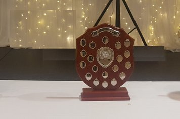 RDFL Division One Championship Trophy, TP Brennan Connacht Shield & RDFL First Division Cup