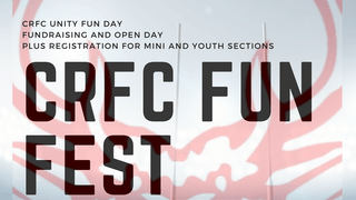 CRFC Family Fun Fest