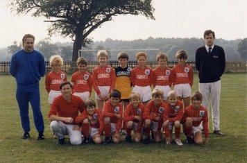 Yenton FC
