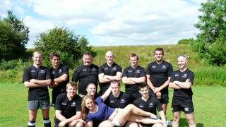 Clifton 7s Teams
