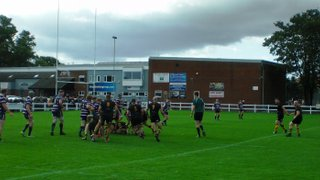 Early Cumbria Cup Exit