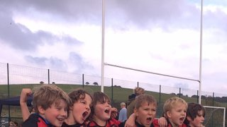 HEATH U7s OUT IN FORCE