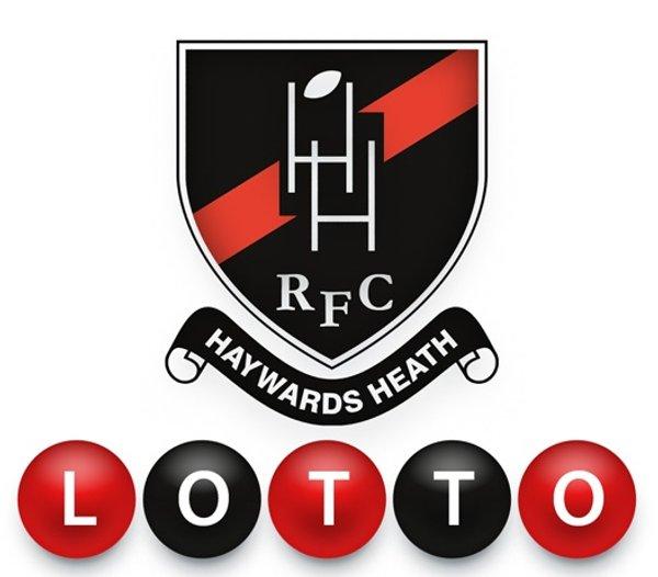 HHRFC Clubhouse Fund - Lotto