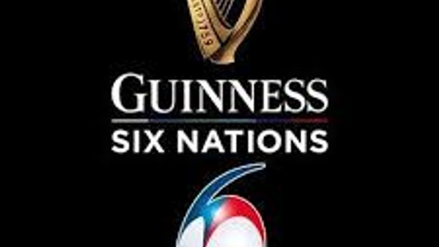 LIVE INTERNATIONAL RUGBY IN THE CLUBHOUSE