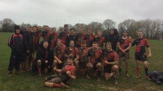 Heath RAMs reach Cup Final