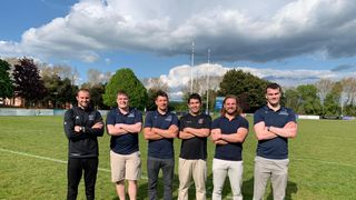Heath players represent Sussex