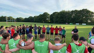 HHRFC Festival of Rugby - Saturday 31 August