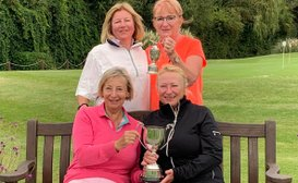 HHRFC supports Macmillan Cancer Support at annual golf day