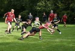 Heath Colts win league encounter against Guernsey