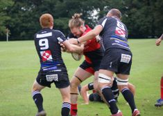Heath go top with another emphatic win